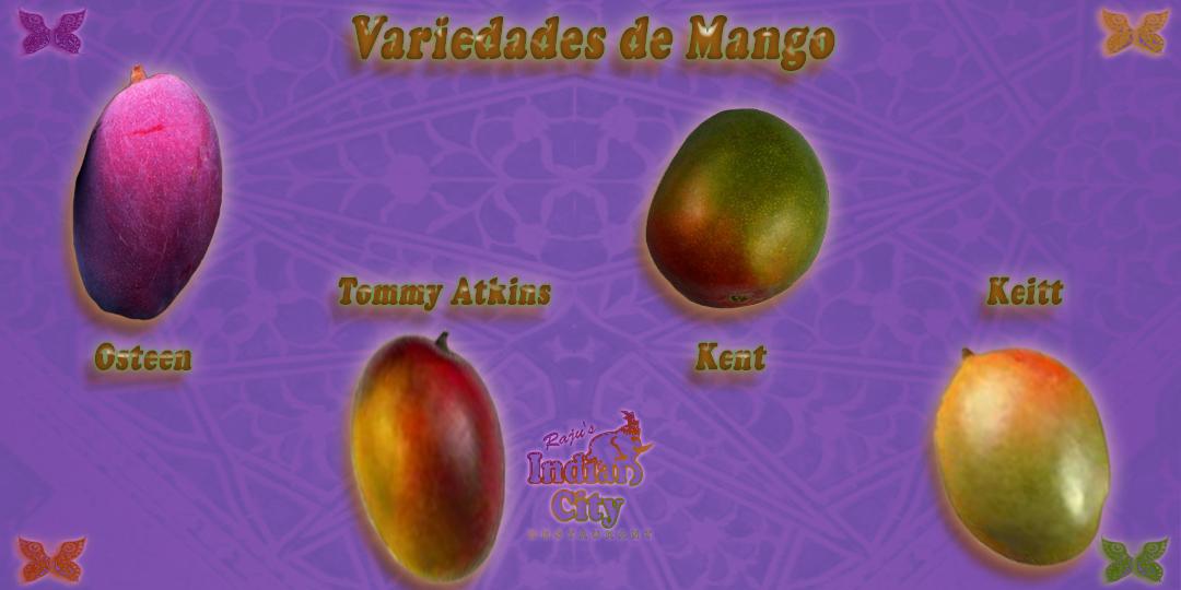 El Mango , salud y sabor.