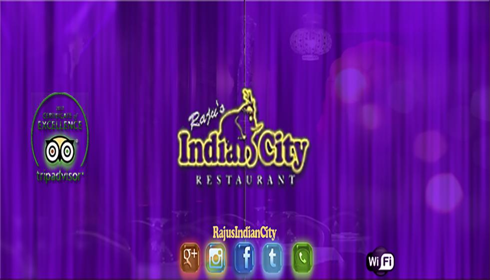 ¡Raju´s IndianCity cierra!