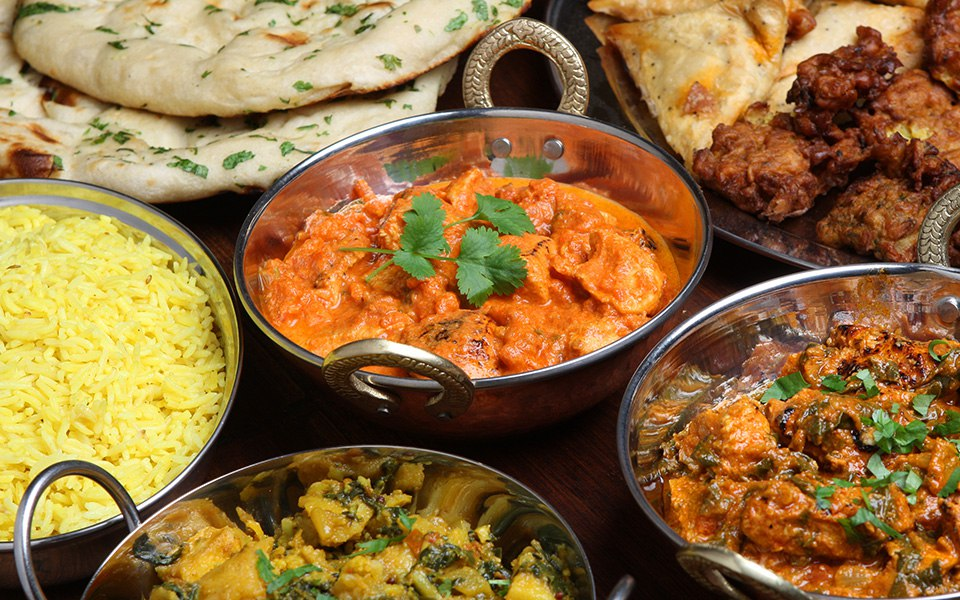 10 sugerencias de Indian City, tu restaurante hindú en la Costa del Sol I