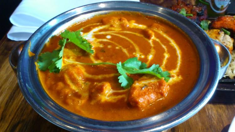 10 proposiciones de Indian City, el restaurante hindú de Benalmádena II