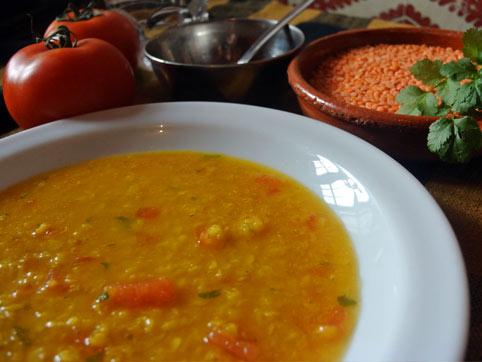 Vegetarianismo en India, un estilo de vida y una gastronomía