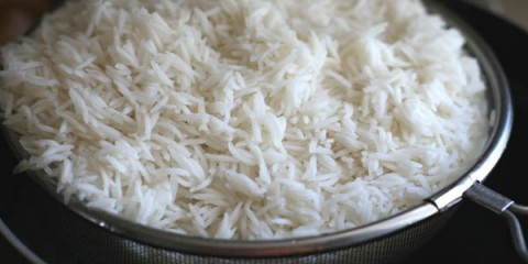 boiled-rice